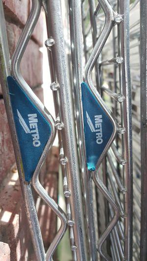 Metro heavy duty wire shelving! for Sale in Arlington, TX