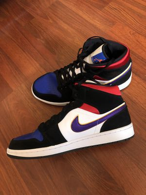 Air Jordan 1 Mid SE SIZE 12 for Sale in Montclair, CA