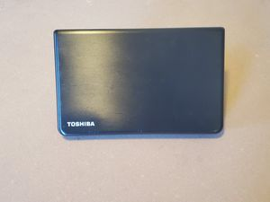 Toshiba Laptop HDMI Webcam Wifi DVD Microsoft office Installed 4gb ram 500gb hdd for Sale in Katy, TX