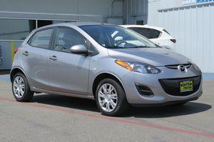 2011 Mazda Mazda2 for Sale in Renton, WA