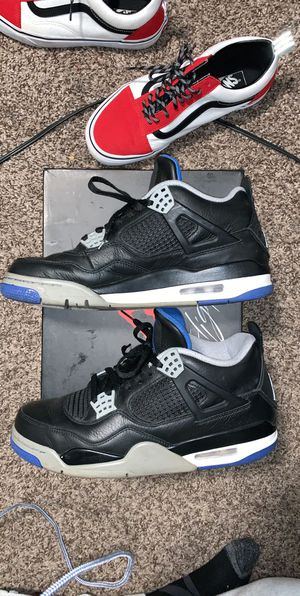Jordan 4 Motorsport alt for Sale in Arlington, WA