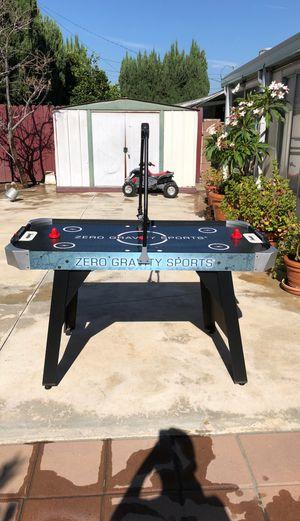 Franklin air hockey table for Sale in Baldwin Park, CA