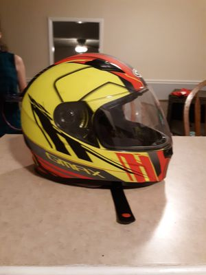 Gmax motorcycle helmet for Sale in Springfield, TN
