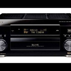 Pioneer Elite VSX-53TX for Sale in Gilbert, AZ