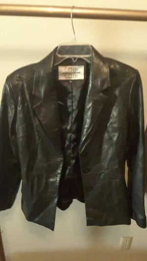 Lobi Lobi leather jacket for Sale in Sanger, CA
