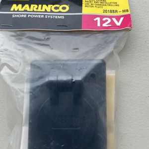 Electric Fishing Rod Receptacle for Your Boat for Sale in Miami, FL