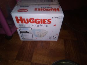Huggies for Sale in Oakland, CA