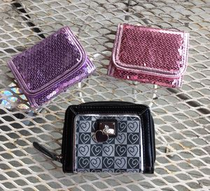 Set of 3 Wallets for Sale in Columbus, OH