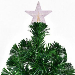 7ft Christmas Tree With Full Option Christmas Light for Sale in Brooklyn, NY