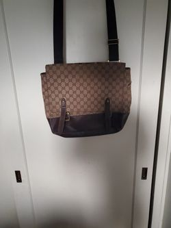 Gucci Messenger Bag for Sale in Palo Alto,  CA