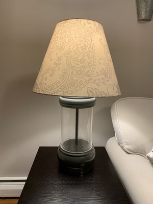 Set of 2 Lamps for Sale in West Chester, PA