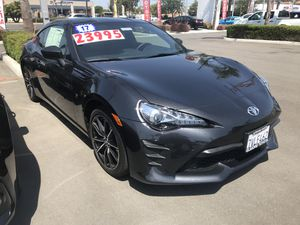 2017 Toyota 86! #169107 for Sale in Westminster, CA