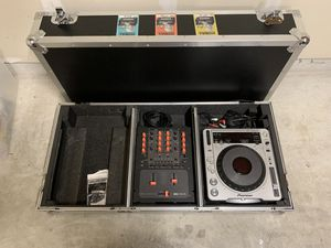DJ Equipment for Sale in Manchaca, TX
