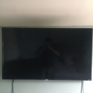 "BRAND NEW WITH BOX 50"" Inch TCL ROKU Smart Tv for Sale in Baltimore, MD"