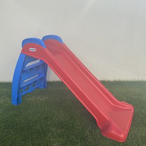 Little Tikes First Slide (Red/Blue) - Indoor / Outdoor Toddler Toy -BRAND NEW IN BOX for Sale in Peoria, AZ