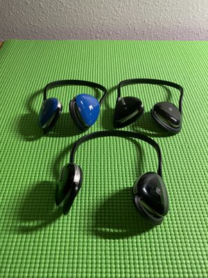 Modal over ear Bluetooth headphones for Sale in New Port Richey, FL