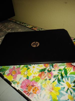 Windows 10 Hp 15 notebook PC . Really good condition for Sale in Colorado Springs, CO