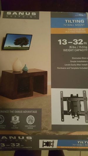 Tv mount or Computer mount for Sale in Orlando, FL