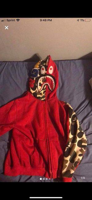 Bape hoodie for Sale in Cincinnati, OH
