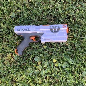 Hasbro E0005 Nerf Rival Phantom Corps Kronos XVIII-500 for Sale in Jacksonville, FL