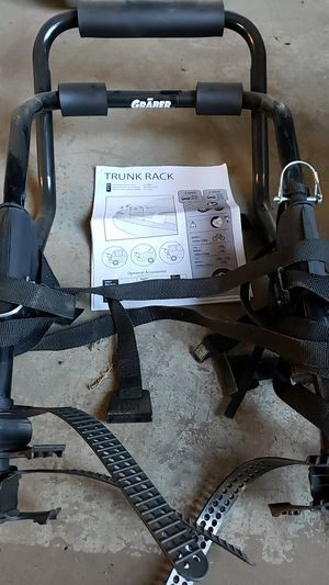 Bike rack for Sale in Lodi, CA