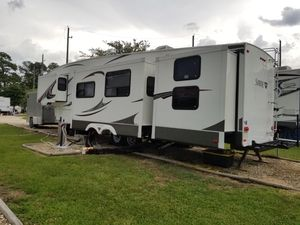 2013 sabre 34 TBOK-6 super clean camper everything works perfectly for Sale in Spring, TX