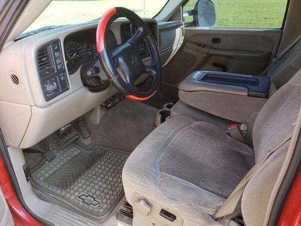 02 chevy duramax turbo diesel 6.6L