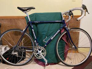 Bianchi Trofeo 54cm road bike for Sale in Englewood, CO