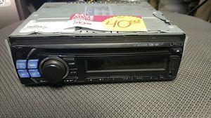 Alpine cde-121 car audio headunit for Sale in Louisville, KY