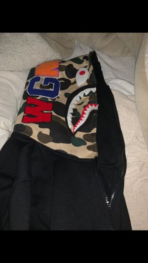 Bape Hoodie for Sale in The Bronx, NY