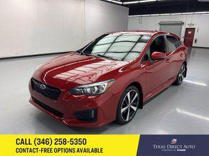2018 Subaru Impreza for Sale in Atlanta, GA