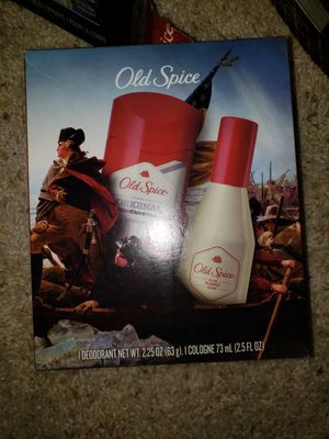 Old spice for Sale in Aurora, IL