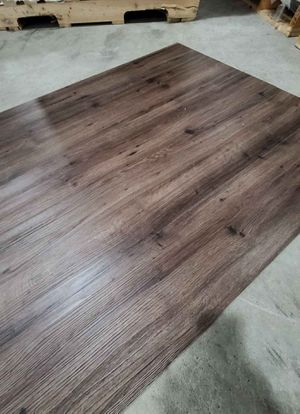Luxury vinyl flooring!!! Only .65 cents a sq ft!! Liquidation close out! 8Y for Sale in El Paso, TX