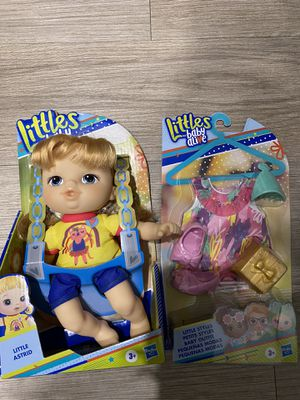 Little baby alive for Sale in Fort Lauderdale, FL