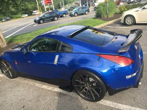 Nissan 350z for Sale in Springfield, MA