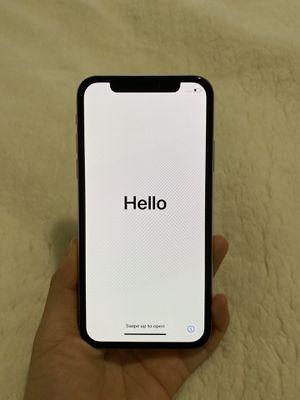 250 gb iPhone X unlock ! for Sale in Davie, FL