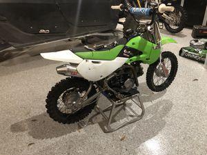2005 KLX 110 for Sale in Mentone, CA