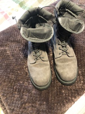 mens boots size 10 for Sale in Sterling, VA