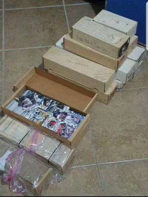 Baseball cards for Sale in Riverview, FL