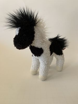 Stuffed animal horse, 6 inches, Douglas for Sale in Lucas, TX