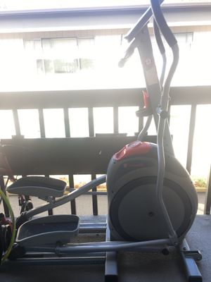 Exercise bicycle for Sale in Everett, WA