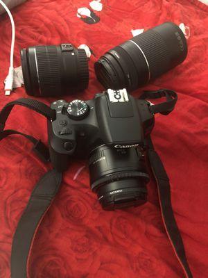Canon T6 for Sale in North Chesterfield, VA