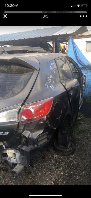 2011 Mazda 3 for part for Sale in Chula Vista, CA