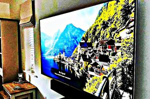 FREE Smart TV - LG for Sale in Fishing Creek, MD