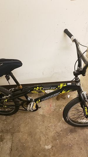 Bmx bike pulse dragger for Sale in Portland, OR