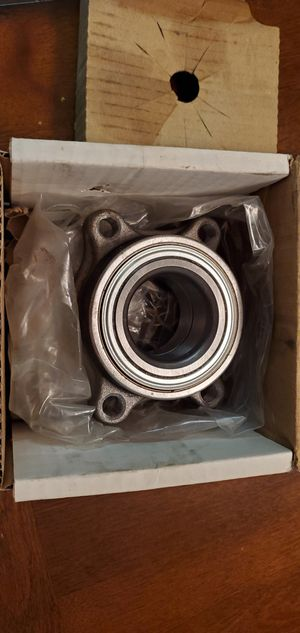 Duralast wheel bearing/hub assembly for Sale in Mesa, AZ