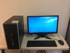 HP ProDesk Full Size for Sale in San Diego, CA