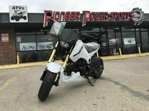 Icebear grom replica street bike for Sale in Dallas, TX