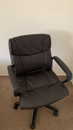 Computer chair. Very clean. for Sale in Campbell, CA