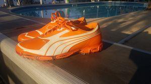 Puma golf shoes sz. 13 for Sale in Frostproof, FL